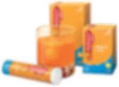Redoxon Zinc Vitamin C