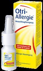 Otri Allergie