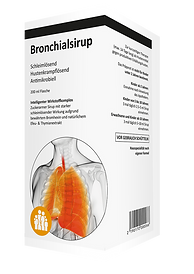 Bronchialsirup