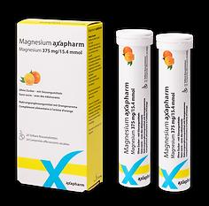 Magnesium Axapharm