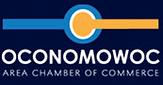 Oconomowoc Chamber of Commerce Logo
