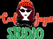 Cool Joyce Studio Logo