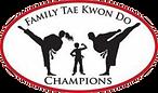 Family Tae Kwon Do Logo
