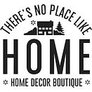There's No Place Like Home Logo