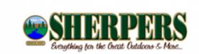 Sherpers Logo