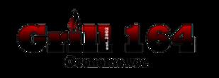Grill 164 Logo