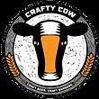 Crafty Cow Logo