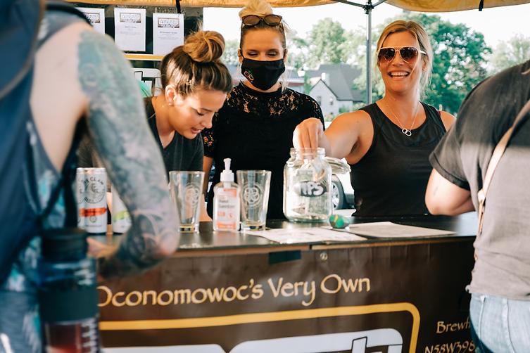 Oconomowoc Beer Fest 2020
