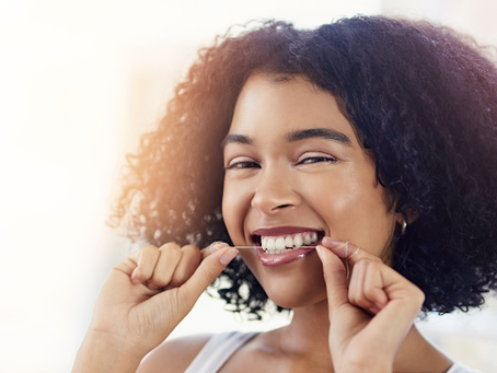 Dental health affects your overall health