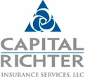Capital Richter Logo