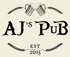 AJs Pub Logo