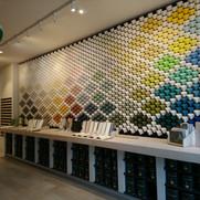 Paint Showroom