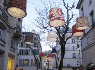 パリの思い出2019年1月 インテリア展示会メゾン・エ・オブジェ前半