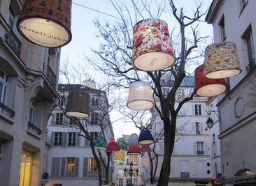 パリの思い出1:インテリア展示会メゾン・エ・オブジェ前半