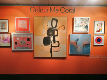 ARTがなければHOMEではない?!Affordable Art Fair @ Battersea Park