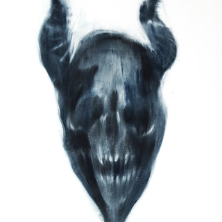 Horned Apparition