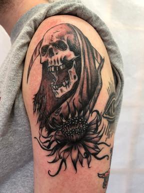 Reaper and Cereus