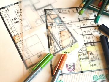 3)イギリス新生活とインテリアデザインの仕事