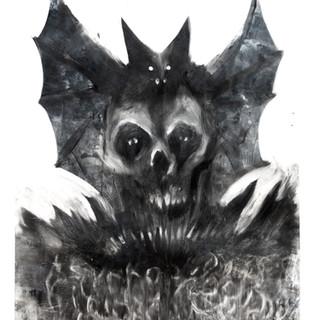 Bat Helm