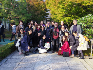 伝統を未来へつなげる、京都への旅。