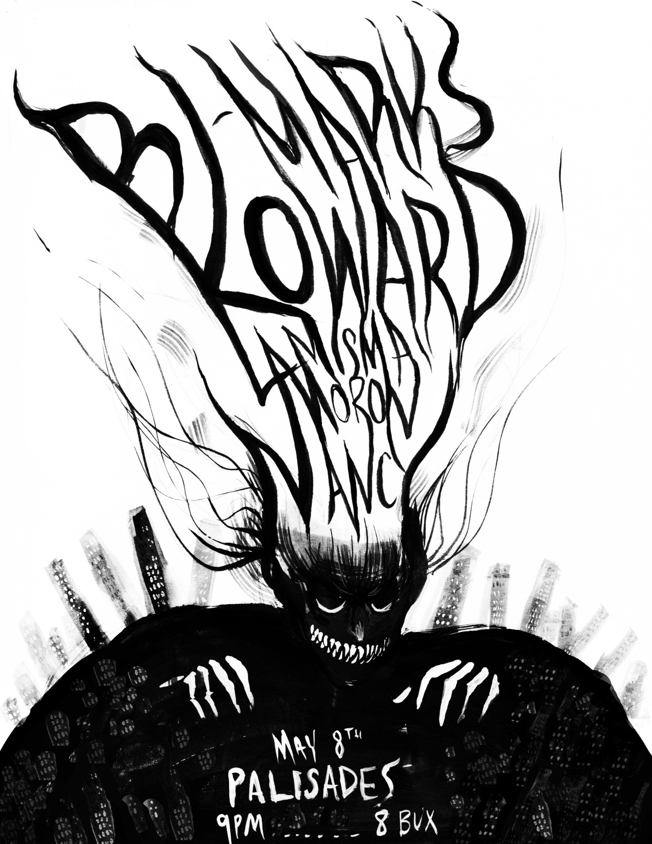 BIMARKS & KOWARD