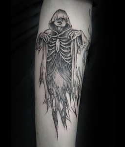 Whelan tattoo
