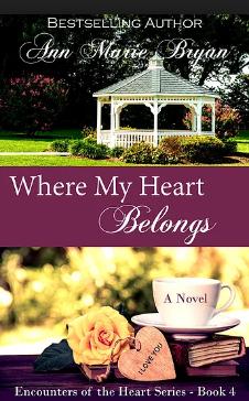 Where My Heart Belongs