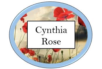 Cynthia Rose
