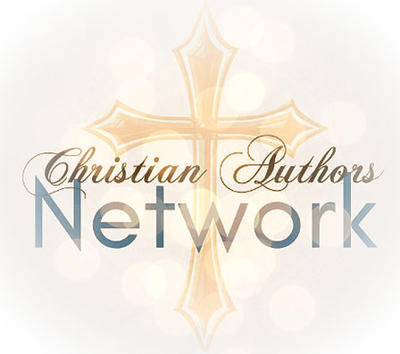 Christian Authors Network CAN Tallahassee Logo