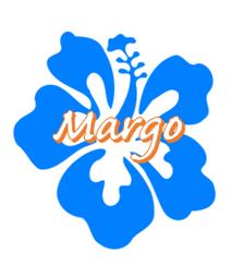 Margo Thomas