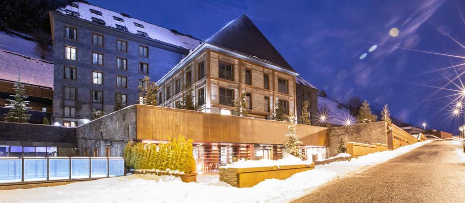 MIM BAQUEIRA : UN QUATRIÈME ÉTABLISSEMENT POUR MIM HOTELS, LA CHAÎNE DE LIONEL MESSI