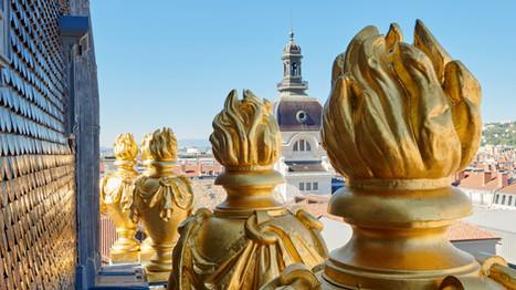 InterContinental Lyon - Hotel Dieu