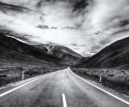 South Island Roads