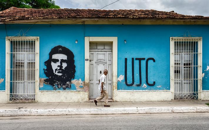 UJC Santiago De Cuba