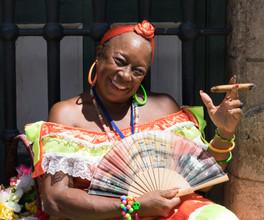 Havana Lady