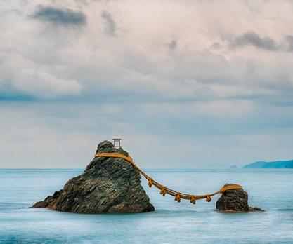 Marriage Rocks