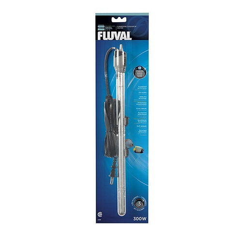 Fluval M300 Submersible Heater - 300 W