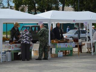 14 августа в России традиционно отмечают Медовый спас.