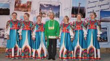 Концерт к Дню города и освобождению Стародубщины от немецко-фашистских захватчиков