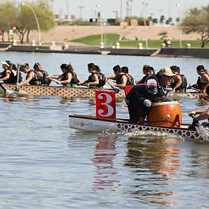 2019 Arizona Dragon Boat Festival