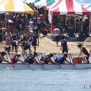 2016 ICDBF Championships - Long Beach, CA, USA