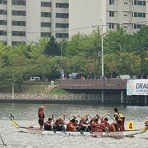 Korea - Busan Race 2015
