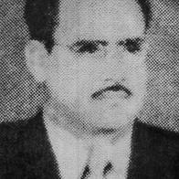 HORÁCIO PEREIRA
