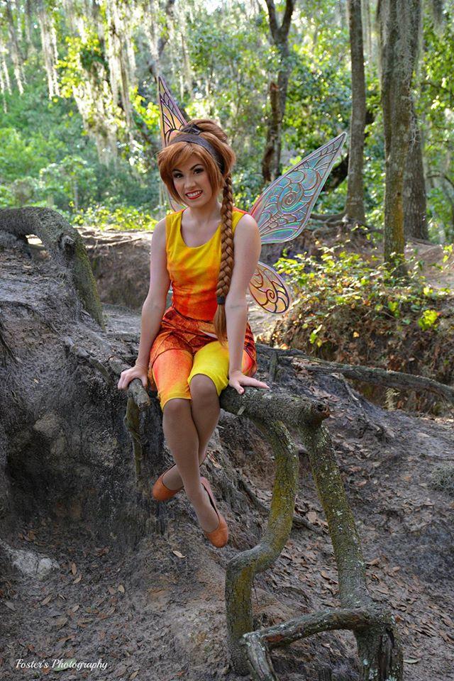 Animal Fairy