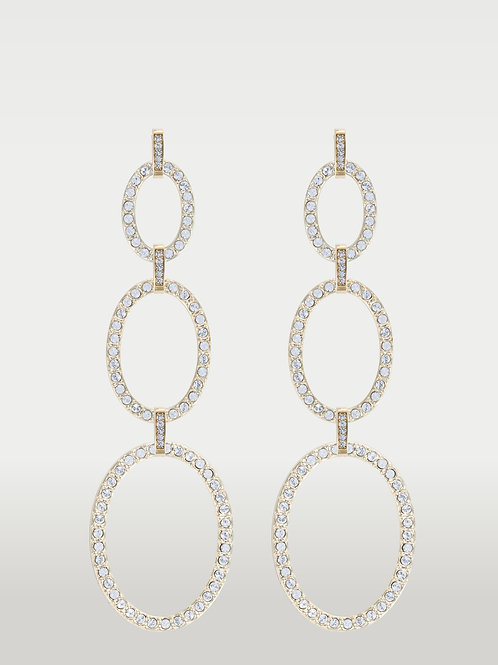 Timeless Ovals (L/M/S) Earrings