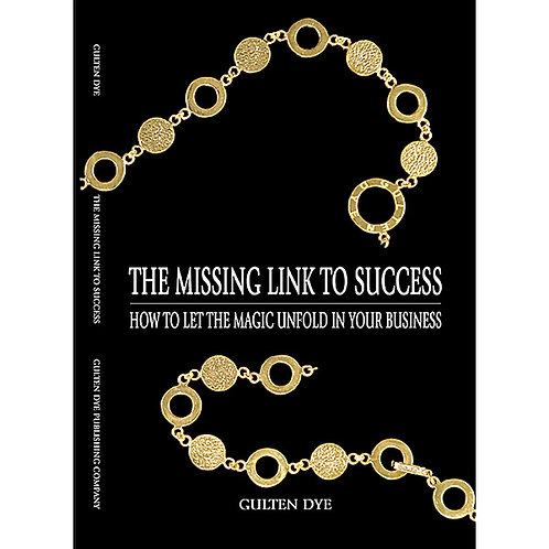 The missing link to success, success, business, spiritual,Spirituality, have to allow, books