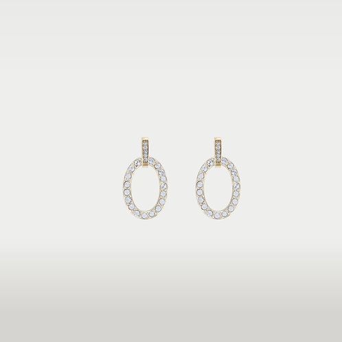 Timeless Ovals (S) Earrings