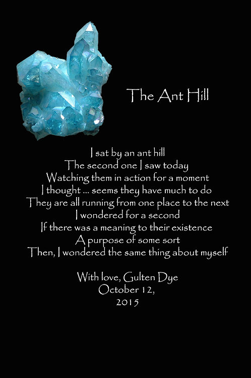 The Ant Hill