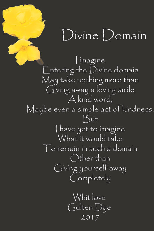 Divine Domain