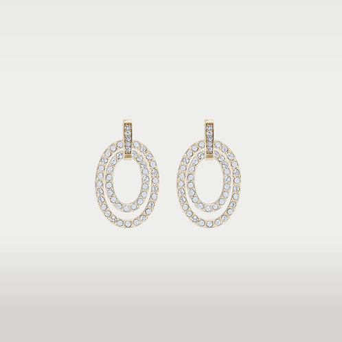 Timeless Ovals (S/M) Earrings